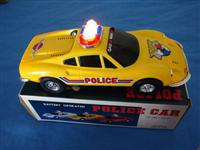 246GT Police