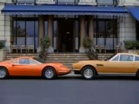The Persuaders (Attenti a quei 2) telefilm (1971)
