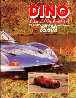 DINO. The Little Ferrari di Doug Nye