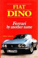 Fiat Dino, Ferrari by another name