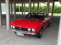 Fiat Dino Coupe 2400, Alfredo (Germania)
