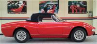 Fiat Dino Spider 2000, Bruno (CR)
