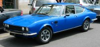 Fiat Dino Coupé 2400, Gianfranco (Roma)