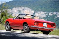 Fiat Dino Spider 2000, Markus (Germania)