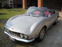 Fiat Dino Spider 2000, Mirko (TO)