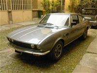 Fiat Dino Coupé 2400, Stefano (TO)