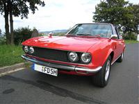 Fiat Dino Coupé 2400, Tobias (Germania)